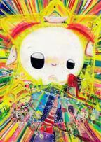 """東京都現代美術館で、親子で楽しめる""""オバケとパンツとお星さま""""展"""