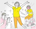 更年期障害は性格によって重度が変わる!? どうやって対策すべき?