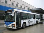 埼玉vs.千葉ライバルシリーズ開催! 両チームカラーのラッピングバスも運行