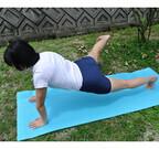 体幹パワーアップ! 左右のバランスを整える筋トレ - 間違った筋トレを正す