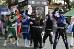 埼玉県のご当地ヒーローやグルメを楽しめる「埼玉フェスタ2013」