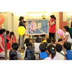 """夏休みは子供たちが主役! 金融機関が開催した""""子供のための""""イベントって?"""