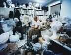 東京都・ラフォーレ原宿で、世界的ヘアデザイナー「加茂克也展」開催