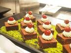 ヒルトン東京がチョコレートデザートフェアを開催!! さっそく食べてみた