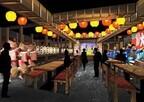 東京都・新宿に、徳島名物「阿波踊り」を体感できる居酒屋がオープン