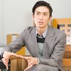 """【恋愛】""""映画監督・伊勢谷友介""""9年ぶりの新作『セイジ―陸の魚―』が公開に"""