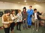【恋愛】『SKET DANCE』に『ピラメキーノ』出演者が声優出演