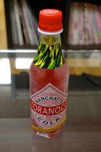 【エンタメCOBS】ヘンテコ飲料の新たな刺客! 「なんちゃってコーラ」を飲んでみた