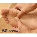 【コブスくんのモテ男道!】鍼灸師が教える。夏バテ解消に効くツボ・ベスト4