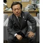 【エンタメCOBS】猪瀬直樹氏に直撃インタビュー「今の自分が5年前より若くなった」理由
