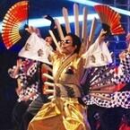 国分太一、オリラジ中田の紅白衣装に衝撃「この人が不倫を語ってる…」