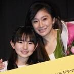篠原涼子、劇中で虐待した鈴木梨央の笑顔に安堵「嫌われるかもと思ってた」