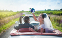 里田まいは理想の姉さん女房!結婚で人生が上向くカップル、トラブルが起こるカップルの秘密【恋占ニュース】