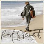 ロッド・スチュワートが15年ぶりに作詞作曲!「タイム~時の旅人~」発売