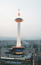 いくつ知っていますか?日本全国にあるタワーたち