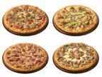 ピザハット、イベリコ豚を使ったピザなど5種類の夏季メニュー発売