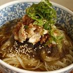 梅雨にオススメな素麵の食べ方は? 「塩麹」「鶏胸肉」「大葉」とアレ!