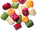 意外!初デートではコレを食べよう!アナタが美しく見える食べ物「ステーキ」「ニョッキ」