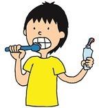 歯科医に聞く。歯ぐきからの血は出した方がいい?→「出した方がいい」