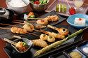 関西のホテルで唯一、和食の料理人が揚げる串揚げを期間限定で食べ放題  大阪新阪急ホテル