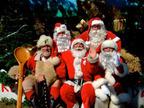 全国初! 世界各国から「公認サンタクロース」が熊本県天草へ集結