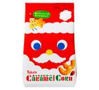 東ハト、キャラメルコーンのクリスマス限定パッケージを10月21日から販売
