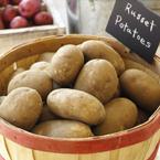 食欲の秋にピッタリ! news DELIの「アメリカンスマートポテトフェア」に注目