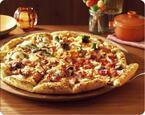 ドミノ・ピザ、ミミにモッツァレラチーズを閉じ込めた「チーズンロール」日本初登場