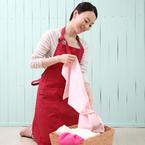 愛情のこもった洗濯が家庭円満の秘訣に!? 洗濯王子に聞いた「洗濯のコツ」