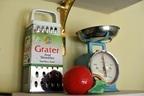 このキッチン用品は使えるというものを具体的に教えて!「生協のくっつかないホイル」「ニトリのスライサーセット」