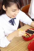 食べ方が汚い女子の特徴「箸の持ち方がへた」