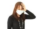 風邪をひいたときに孤独を感じる女子は43.7%「このままひとりぼっちで死んでいくんだ」