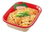 ほっかほっか亭、肉厚とんかつの「かつ丼」「かつカレー」12月12日より販売