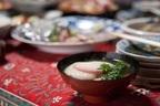 日本全国、年末年始でどんなお雑煮があるの?「香川県:あんこ餅入りのお雑煮」