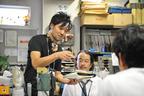 今どき男性の恋の本音も! 気鋭の永井監督が広告業界の裏側を描く新作『ジャッジ!』