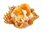 安納芋とアイスクリームの和風スイーツが、季節限定で登場!-コールド・ストーン・クリーマリー