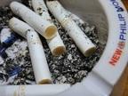 タバコのいや~なヤニを簡単に取る方法「重曹を使う」