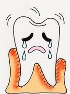 歯科医に聞く。インフルエンザで歯が、歯ぐきが痛い!口も臭い!これって何で?