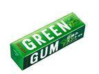 「初摘みミント」を使用し、『グリーンガム』の品質を大幅刷新!―ロッテ