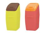かわいい!消臭できる紙おむつ処理ポット『におわなくてポイ』に夏季限定カラーが登場