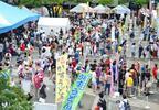「U-1グランプリ2014」開催!うどん日本一を決定ー大阪 万博記念公園
