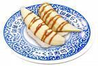 くら寿司、「キャラメルバナナ寿司」限定発売ー「キャラメル・コーンマヨ」もあるよ