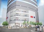 2014年秋、グローバル旗艦店「UNIQLO OSAKA」が大阪梅田にオープン
