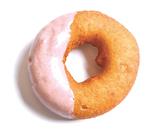 はらドーナッツ、夏限定の新ドーナッツ「りょーなっつ」販売