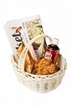 パン好き注目! 世田谷エリアの人気ベーカリーとジャワティがパンバスケット専門店オープンー期間限定