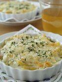 【蟹座のアストロパワーレシピ】気の合う仲間と楽しく食べたい「マカロニグラタン」