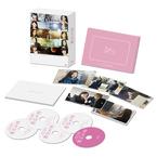 E-girls、初主演の胸キュンドラマ『恋文日和』がBD/DVD化! ラブストーリーでときめき力UP!