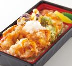 さっぱり大根おろしで食べる!「和風おろしとり天重」7月4日、「和風おろし焼肉重」7月10日新発売!!ほっともっと