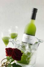 京都ならでは!宇治抹茶と果実酒「夜半のみどり~宇治抹茶×丹波ワイン」発売