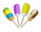 この夏絶対お試しを!お酒のアイスキャンディー・レシピたち!「ロースト・ストロベリー・キャンディー」